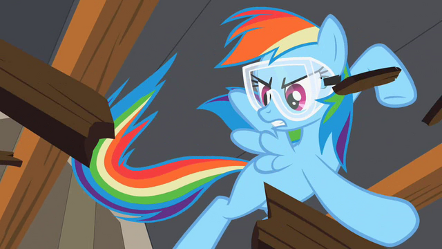 File:Rainbow Dash Karate Chop S2E3.png