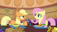 "Applejack ""we should find out"" S6E20"