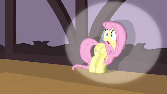 File:Fluttershy scared S4E14.png
