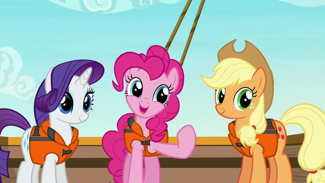 File:Pinkie Pie inviting Twilight for a group hug S6E22.png