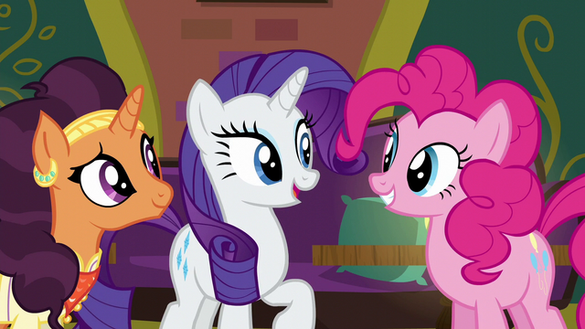 "File:Rarity ""try and drum up some business"" S6E12.png"