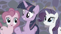 "Twilight ""If Party Favor sees how much we really do"" S5E02"