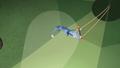 Discord holding a trapeze S4E11.png