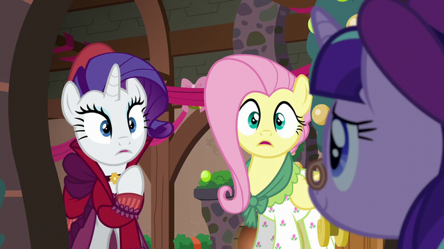 File:Flutterholly and Merry shocked of Snowfall's appearance S06E08.png