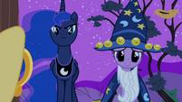 Luna Angry 2 S2E4