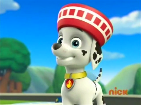 File:Marshall from PAW Patrol smiling.png