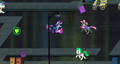 Power Ponies Go - Radiance gameplay 1.png