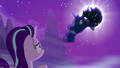Princess Luna gets seized by changelings S6E25.png