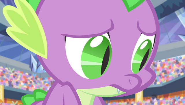 File:Spike downtrodden close-up S4E24.png