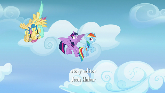 File:Twilight and Dash watch cadets loop through the air S6E24.png