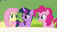 "Twilight ""one change to the equation"" S5E22"