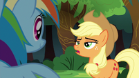 "Applejack ""the Apple family in Appleloosa"" S6E18"