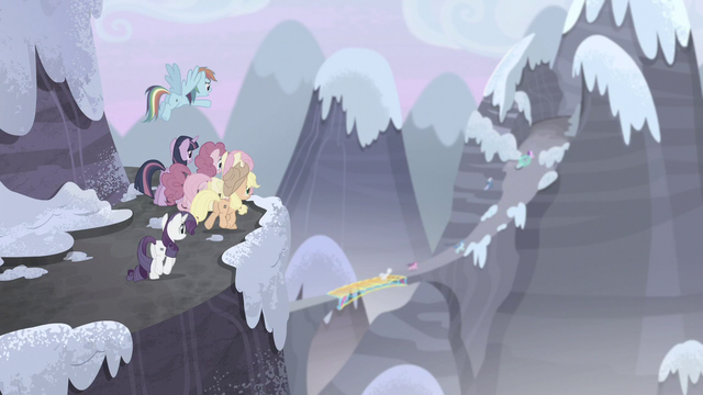 File:Mane Six are unable to keep up S5E2.png