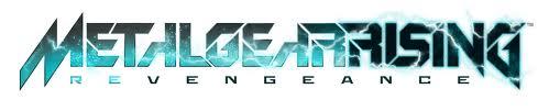 File:Metal Gear Rising Revengeance Logo.png