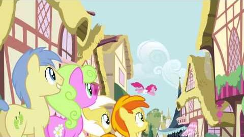 -Dutch- My Little Pony - Pinkie The Party Planner Song -HD-