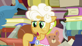"Goldie ""I'd need Volume 138 for that"" S7E13.png"