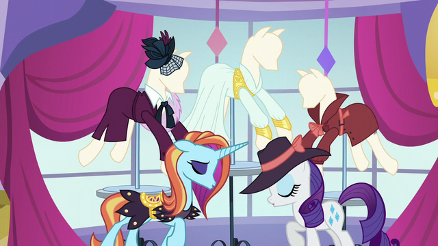 File:Rarity and Sassy relieved S5E15.png