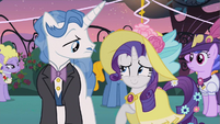Rarity come now S2E9