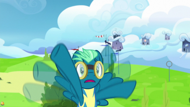 File:Sky Stinger starts flailing in the air S6E24.png