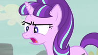 """Starlight """"without my magic?!"""" S5E2"""