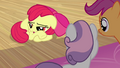 Apple Bloom 'Super seriously' S3E4.png