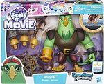 MLP The Movie Guardians of Harmony Good vs. Evil Boyle packaging