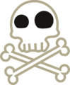 PonyMaker Skull