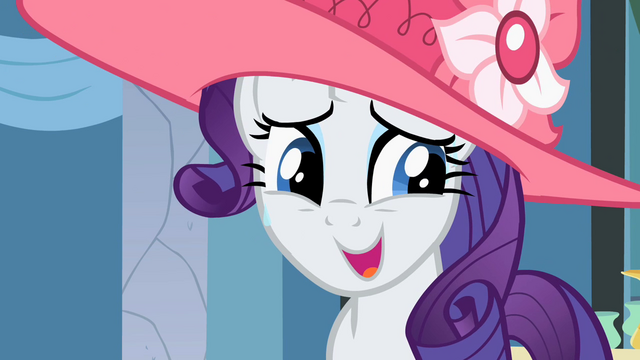 File:Rarity sweating and lying S2E9.png