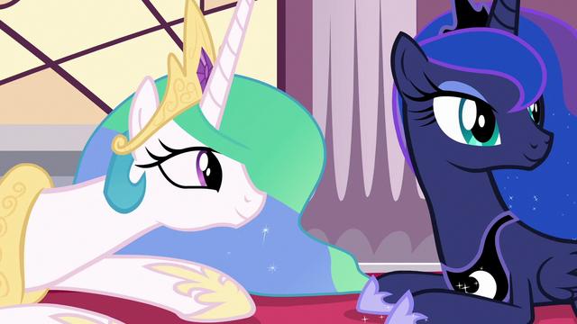 File:Celestia and Luna hear Starlight Glimmer S7E10.png
