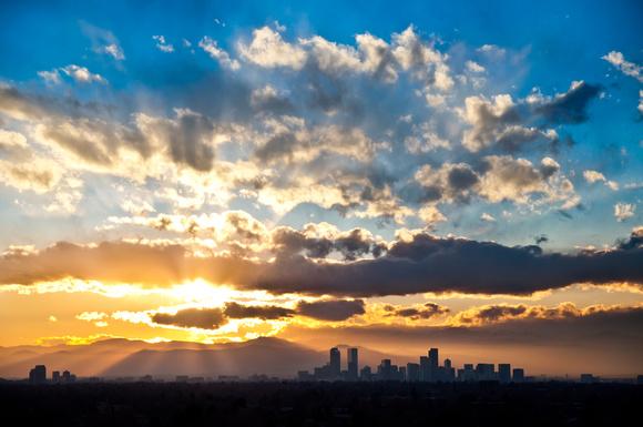 File:Denver Sunset.jpg