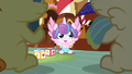 Flurry Heart proud of her solution S7E3.png