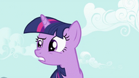 "Twilight Sparkle ""Has to be somepony"" S2E03"
