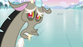 """Discord tearing up """"well played, Fluttershy"""" S03E10.png"""