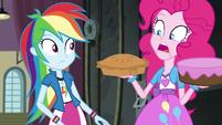 Pinkie Pie deep gasp EG3