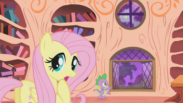 File:Spike pointing out the window S1E03.png
