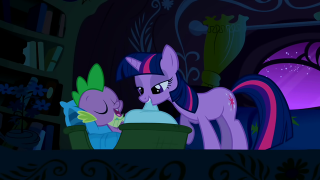 File:Twilight puts Spike to bed S01E24.png