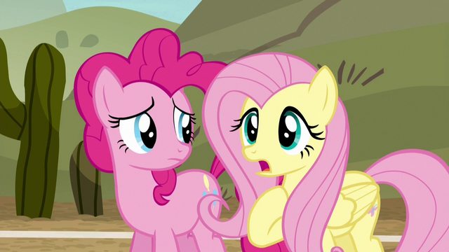 """File:Fluttershy """"I don't know how much practice you'll get"""" S6E18.png"""