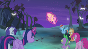 Fluttershy back to normal S4E07.png