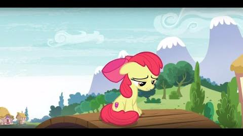 """Latino My Little Pony - """"Out On My Own"""""""