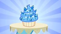 Sapphire Cupcake S2E10