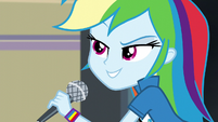 "Rainbow Dash ""but none can make"" EG3"