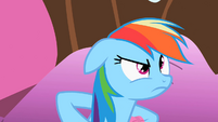 Rainbow Dash that mare S2E8