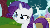 "Rarity ""your favorite balloon bouquet"" S7E6"