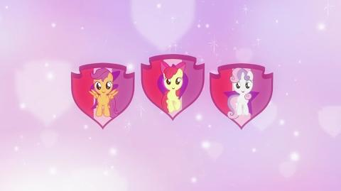 Korean We'll Make Our Mark My Little Pony Friendship Is Magic