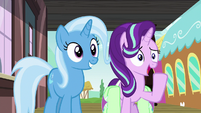 Starlight waves goodbye to Twilight S7E2