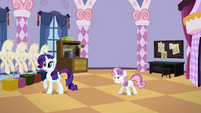 Sweetie Belle Angry S2E5