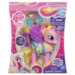 Cutie Mark Magic Princess Cadance Fashion Style doll packaging