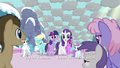 Rarity trouble is here S3E13.png