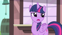 Twilight 'without a hitch!' S4E11