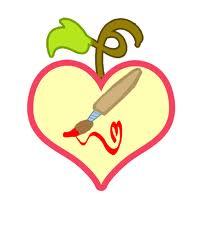 File:FANMADE Apple Bloom cutie mark.jpg